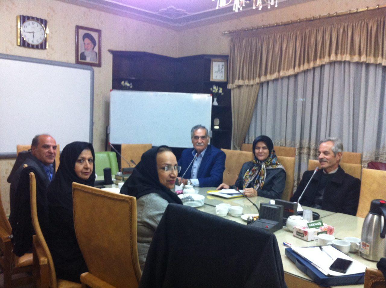 عقد قرارداد هفدهمین کنفرانس آموزش فیزیک